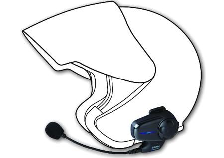 sena smh10d bluetooth motorrad stereo headset interkom. Black Bedroom Furniture Sets. Home Design Ideas