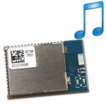 Bluetooth Modul BTM-760