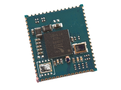 Bluetooth Low Energy Module