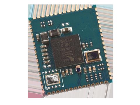 Bluetooth Low Energy Module