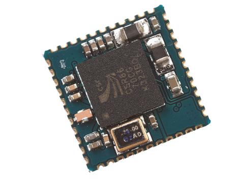Bluetooth DualMode Module