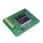 Bluetooth RS232 industrial Adapter, Class2