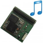 Bluetooth Audio Modul 1440_BC5