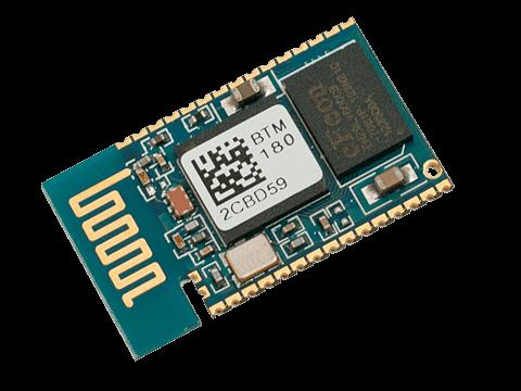Bluetooth Daten und Audio Module