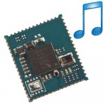 Bluetooth Smart Modul BTM-867