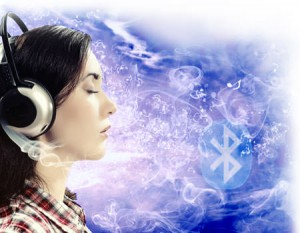 Bluetooth aptX Audiokompressions Lösungen