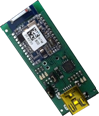 Bluetooth Low Energy Serial Port Adapter