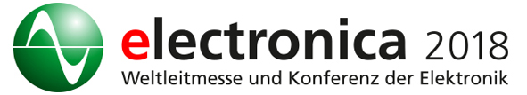 LinTech auf der electronica 2018 in München