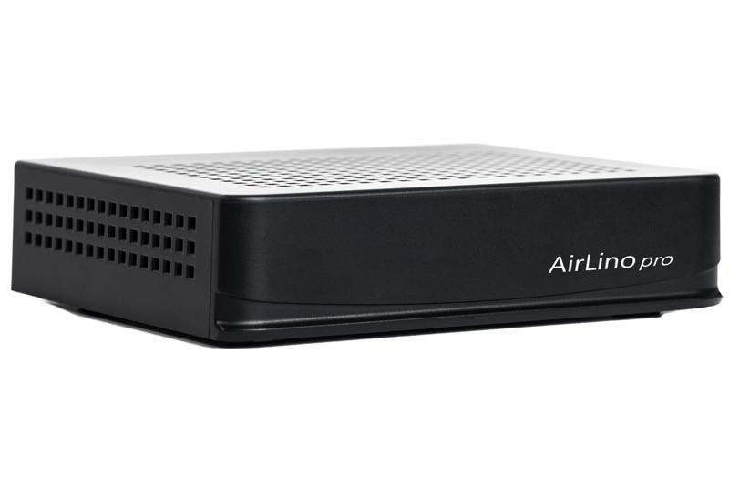 Ein neues Modell in der AirLino® Produktfamilie verfügbar