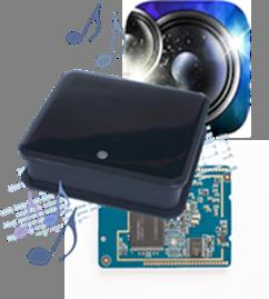 LinTech startet das Neue Jahr mit interessanten Neuigkeiten für WLAN‐Audiomodule und Empfänger
